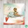 """CS 975  Mon Amie Luce """" L'amour prend vie"""""""