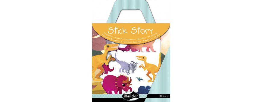 Stick Story