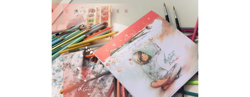 Livres à colorier